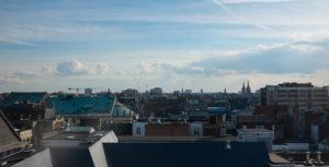 Tilleman - Van Hoogenbemt kantoor in Antwerp